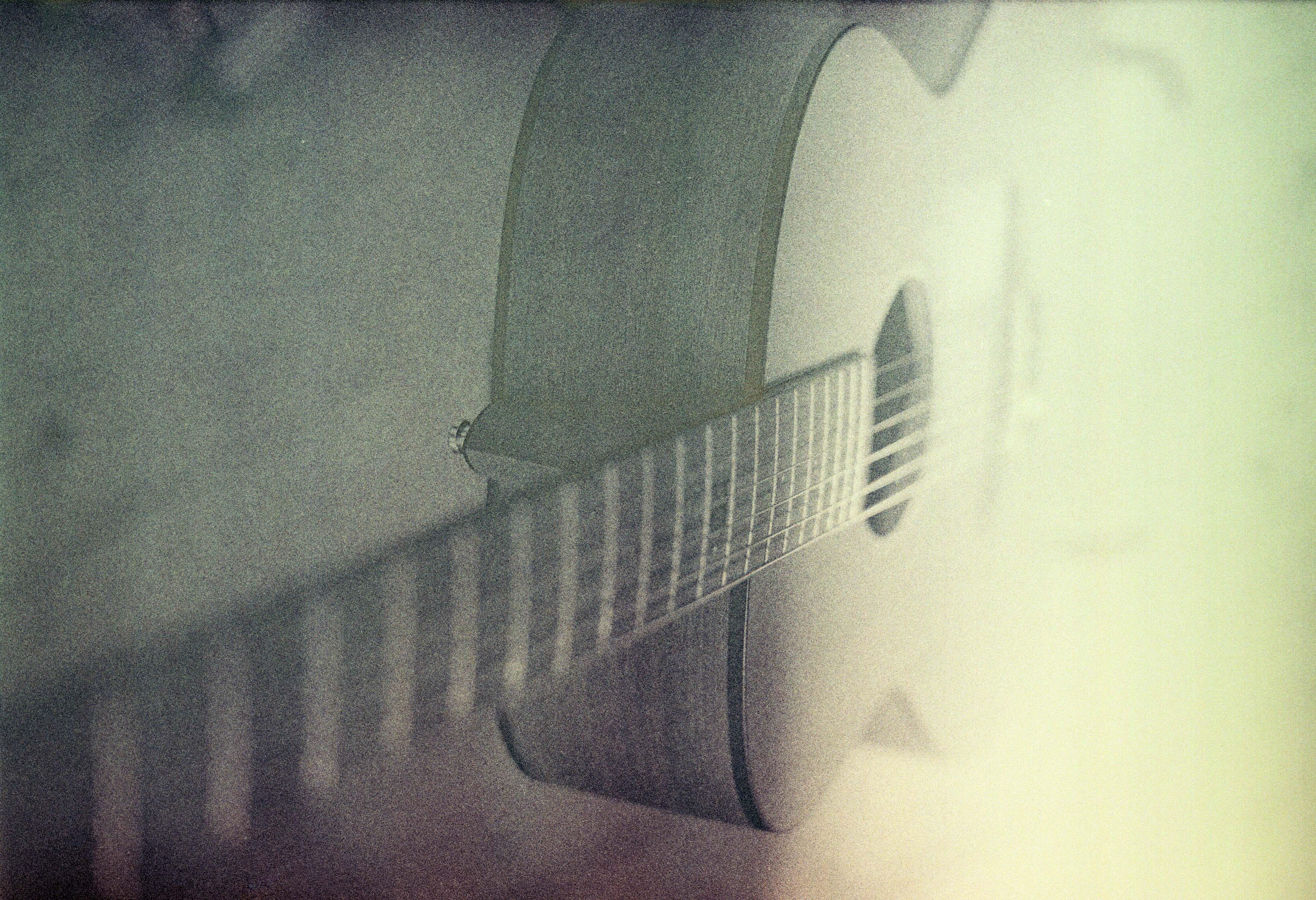 Analog – Instruments